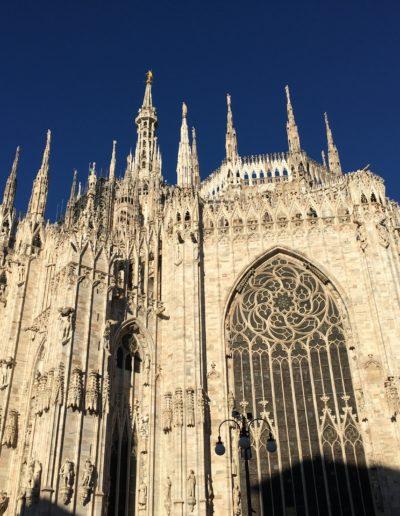MILAN GUIDE TOURS - DUOMO CATHEDRAL