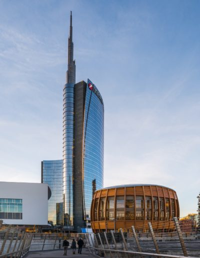 MILAN GUIDE TOURS - CITYLIFE