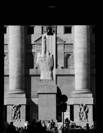 Milan Guide Tours - Piazza Affari